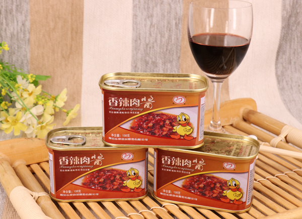 Spicy bolognese sauce 198g